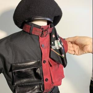来月までの予定と今まで作ったStray Kidsの衣装