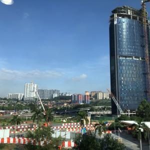 【マレーシア】クアラルンプールひとり旅☆6 高速バスでマラッカへ