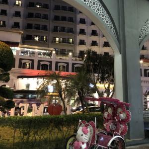 【マレーシア】ひとり旅☆11 マラッカ街歩きと夕食
