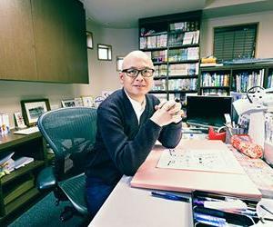 【名言・格言】 三田紀房(漫画家)⑪ 【生き方のヒント】