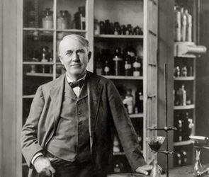 【名言・格言】 エジソン(発明家・起業家)⑰ 【生き方のヒント】