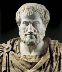 【名言・格言】 アリストテレス(古代ギリシャの哲学者) 【生き方のヒント】