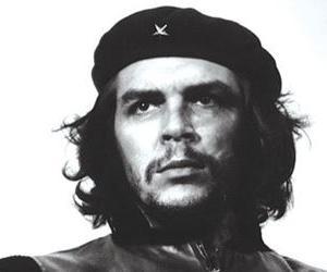 【名言・格言】 チェ・ゲバラ(キューバ革命家)⑯ 【生き方のヒント】