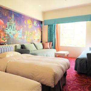 セレブレーションホテル ウィッシュに格安で宿泊した話。噂より満足度高い!!オススメの宿泊方法も。