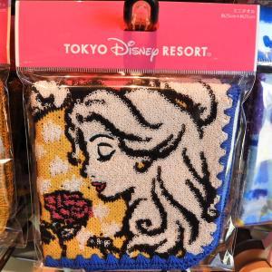 ディズニーで買えるミニタオル、ハンカチまとめ☆ギフトに人気の今治タオルも。