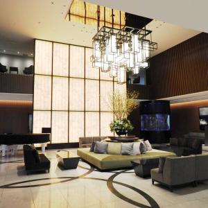 ハイアット プレイス 東京ベイ宿泊記。ディズニー旅行にぴったりな新浦安エリアホテル。