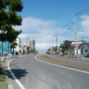 函館公園さんぽ