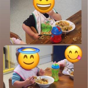 保育園や幼稚園の給食の時間🍴【日本とオーストラリアの違い】