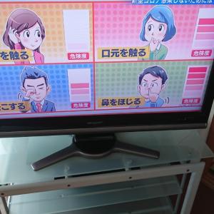 黒柳徹子のヒンズースクワット&松田聖子/SWEET MEMORIES