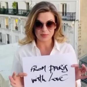 ♪メロディ・ガルドー/From Paris With Love