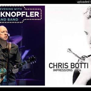 ♪クリス・ボッティ&マーク・ノップラー/What a Wonderful World