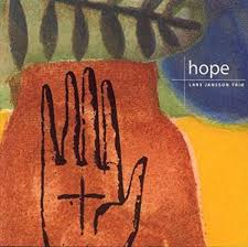 ♪ラーシュ・ヤンソン・トリオ/Hope