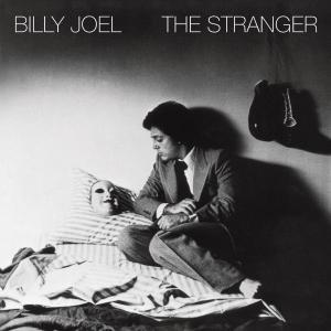 ♪ビリー・ジョエル/The Stranger【訳詞付】