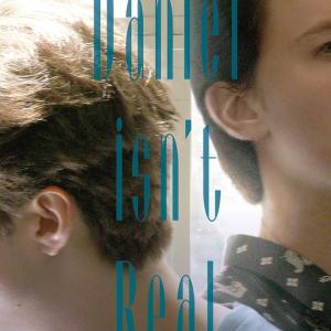 妖しくも美しい僕だけの親友は、何かがおかしい…映画『ダニエル』予告編