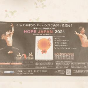 名古屋にも東京バレエ団が♪ベット・ミドラー/ローズ