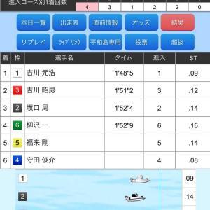 吉川元浩選手優勝おめでとう!
