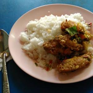 タイ パタヤ滞在  フルーツで空腹を誤魔化している ダイエットには果物最高~