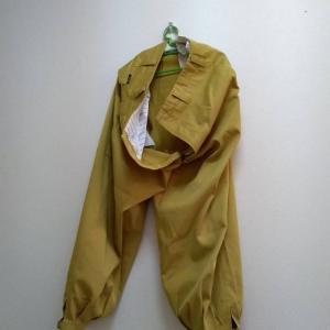 2020年6月26日  西成区あいりん地区 通称釜ヶ崎  お土産用にニッカポッカの古着を購入