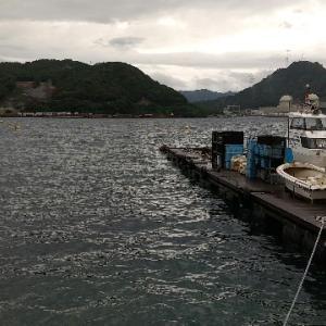 7月12日 こころに残るキャスト 思い出の筏釣行