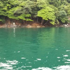 7月24日 筏 ロックフィッシュ