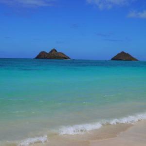 デジタルデトックスに効果?!裸足で砂浜を歩こう!