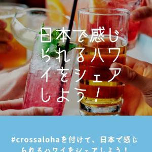 CROSS ALOHA@東京 file.4 THE PIG &THE LADY