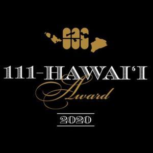 「111-HAWAII AWARD」発表直前予想!あのお店は?!