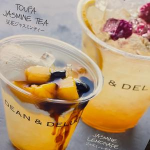 旅気分で味わえる台湾ドリンク新情報「DEAN&DELUCA」&「ゴンチャ」