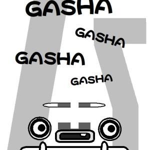 GASHA 11