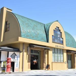 出雲大社の電車駅