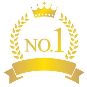日本トレンドリサーチで、3項目のNo.1を獲得しました!