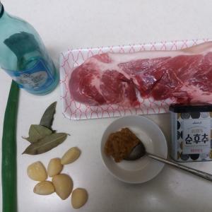 超!簡単!韓国料理