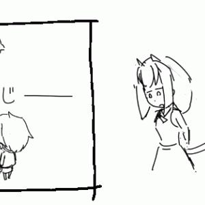 お絵描き練習日記73