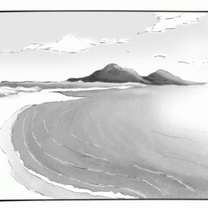 お絵描き練習日記97