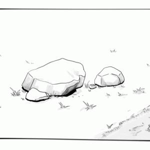 お絵描き練習日記98