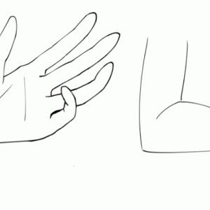 お絵描き練習日記118