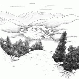 お絵描き練習日記150