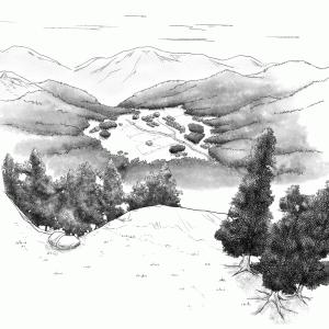 お絵描き練習日記151