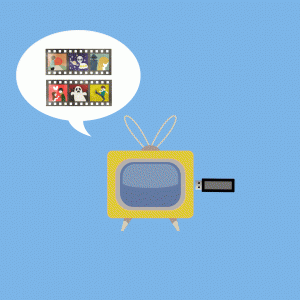 Fire TV Stickとは:映画ドラマをテレビで見る方法を解説