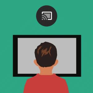 スマホの動画をテレビで見る方法【YouTubeやVODもOK】
