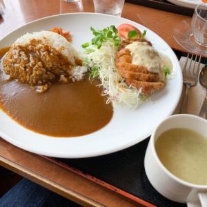 このチキン南蛮うまっ!『日本一やさしいレストラン ベルン』