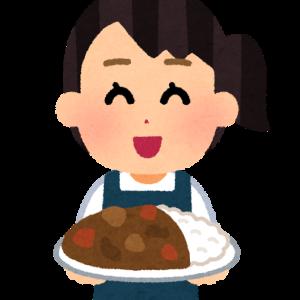 【おうちでごはん】我が家の圧力鍋を使用した超濃厚★無水カレーの作り方を公開いたします♪