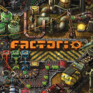 【Factorio】究極の時間泥棒ゲームをご紹介!【Steam】