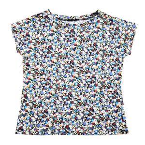 フレンチスリーブTシャツの作り方