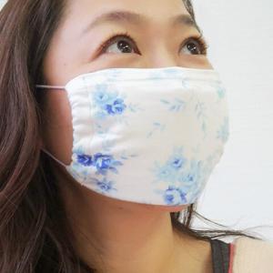 使い捨てと布のマスクのいいとこどり。フィルターが入るポケットマスク