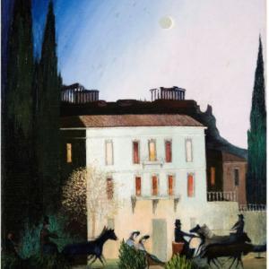アンデルセンの『絵のない絵本』は、夢見心地な西洋版の千夜一夜物語だ