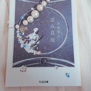 『歪み真珠』を読んで~幻想文学への誘い~