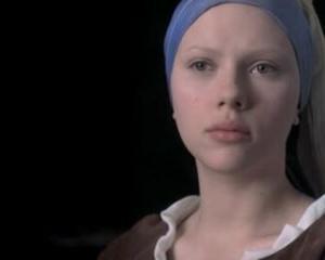 映画『真珠の耳飾りの少女』の世界