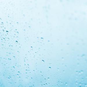 雨と水と音楽のおはなしー坂本真綾さんの「tune the rainbow」ピアノ弾き語りを添えてー