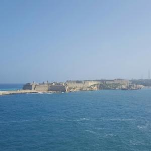 あの日のマルタ旅行記 #1